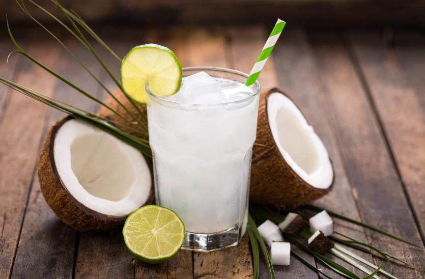 кокосовый изотонический