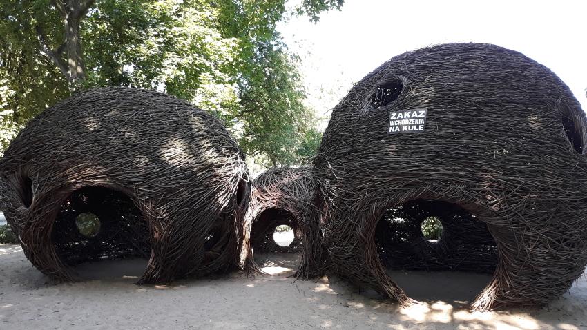 Park Bajka Kule