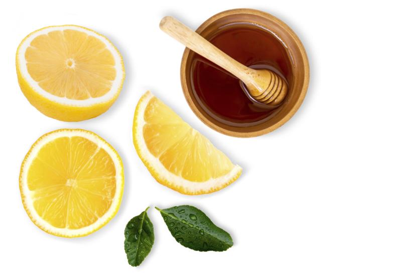 изотонический напиток с медом