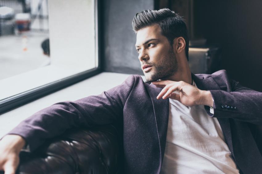 Wybierasz Się Do Fryzjera Sprawdź Najnowsze Trendy Męskich Fryzur