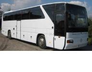 Krix Bus Krzysztof Wyszyński Wynajem Autobusów