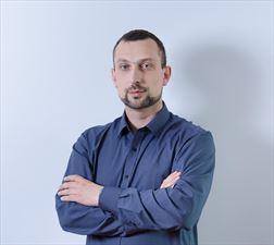 Maciej Szałkowski założyciel firmy, Bat in Web Maciej Szałkowski, Białystok