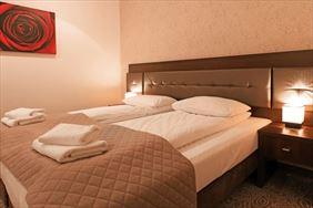 apartament, Raj Hotel SPA Pensjonat Nad Jeziorem, Rajgród