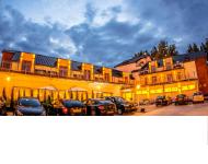 Raj Hotel SPA Pensjonat Nad Jeziorem