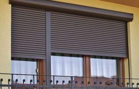 okna, As PPHU Andrzej Szarko. Stolarka budowlana, żaluzje , rolety, bramy, Bielsk Podlaski