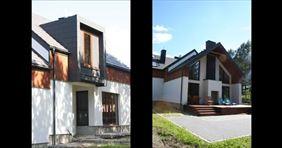 pracownia architektoniczna, Daniluk Tomasz. Architekt, Białystok