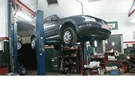 Borkowscy Zakład mechaniki pojazdowej
