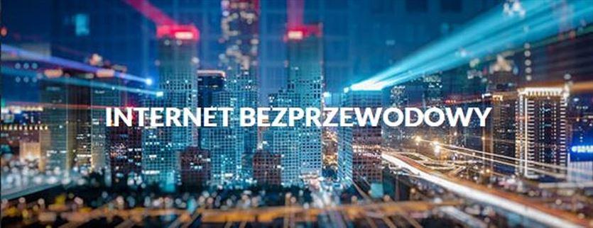 Szybki internet bezprzewodowy, Limits Łukasz Naumowicz, Suwałki
