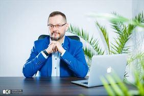 sesja biznesowa, Difragma Fotostudio Jakub Waszczuk, Białystok