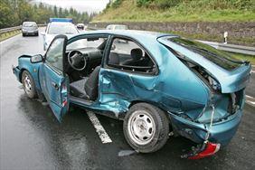 wypadek samochodowy, Anna BiernackaPośrednictwo ubezpieczeniowe, Kalisz