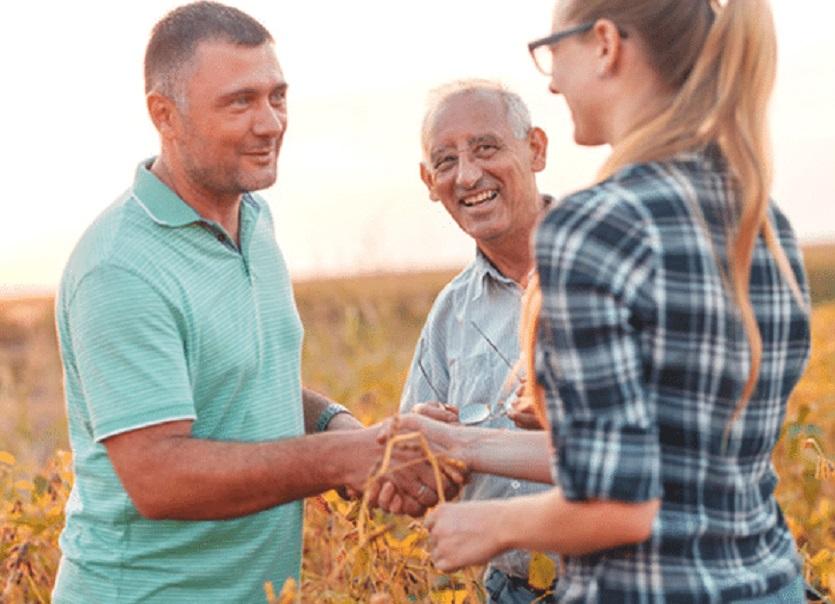 Kompleksowe doradztwo rolne, Agro-Complex Przedsiębiorstwo doradcze, Złotniki Kujawskie