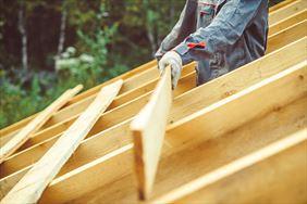 domy z drewna, Saw-Dom Jacek Sawicki, Wierzchucin Królewski