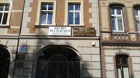 biuro tłumaczeń, Protlumaczenia.pl s.c., Grudziądz