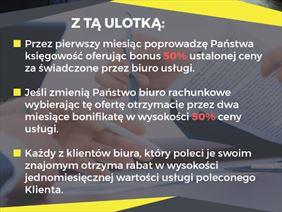 audyty księgowe, Biuro Rachunkowe VEGA Anna Dunajska, Toruń
