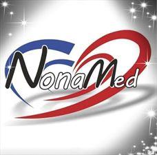 Logo, Prywatny Transport Medyczny Nona-Med Piotr Płodzik, Kurowo