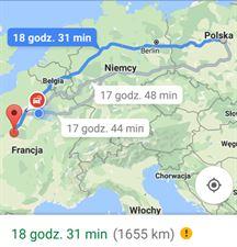 międzynarodowy transport medyczny, Prywatny Transport Medyczny Nona-Med Piotr Płodzik, Kurowo