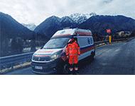 Prywatny Transport Medyczny Nona-Med Piotr Płodzik