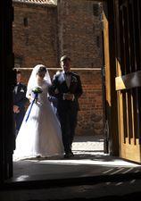 zdjęcia ślubne, Linda Tomasz Linda, Bydgoszcz