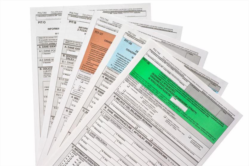 Rozliczanie PIT, CIT i VAT, Sarnecka Lidia. Biuro doradztwa podatkowego, Toruń
