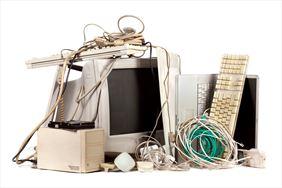 skup zużytej elektroniki, Jan Łapkiewicz Skup surowców wtórnych, Sumin