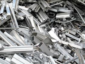 skup aluminium, Jan Łapkiewicz Skup surowców wtórnych, Sumin