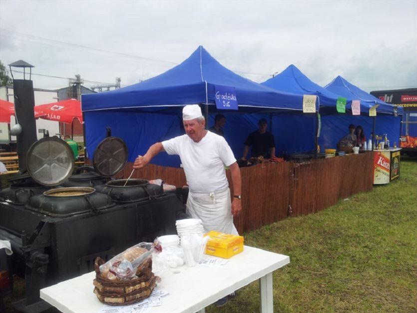 Zapewniamy catering plenerowy, Tobiasz Ireneusz Nowak, Bydgoszcz