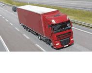 Izabela Umlauf Transport ciężarowy spedycja
