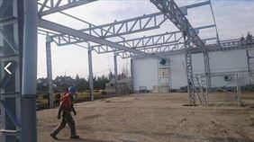 budowa, PHU Wasz-Mar Mariusz Waszewski, Huta Chodecka