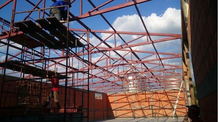 Profesjonalne wykonanie konstrukcji ze stali, PHU Wasz-Mar Mariusz Waszewski, Huta Chodecka