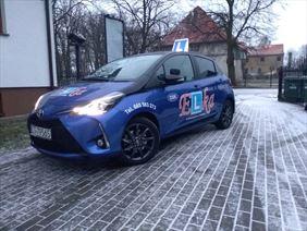 kurs na prawo jazdy, Elka Ośrodek Szkolenia Kierowców Krzysztof Osmański, Kowalewo Pomorskie