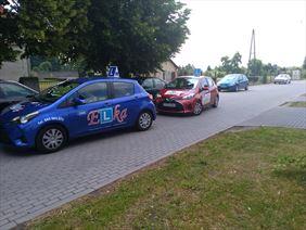 samochody do nauki jazdy, Elka Ośrodek Szkolenia Kierowców Krzysztof Osmański, Kowalewo Pomorskie