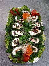 pyszne jedzenie, Restauracja Waliza, Toruń