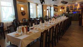 organizacja przyjęć, Restauracja Waliza, Toruń