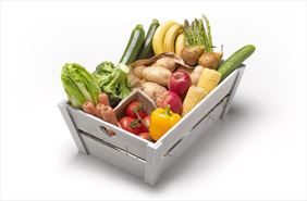 owoce, Ewa Nowacka Sklep spożywczo-warzywny, Grudziądz