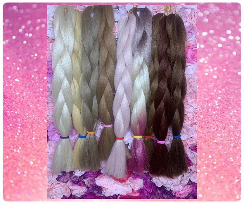 Zadbamy o Twoje włosy , Luxury For Your Hair Patrycja Kryszewska, Toruń