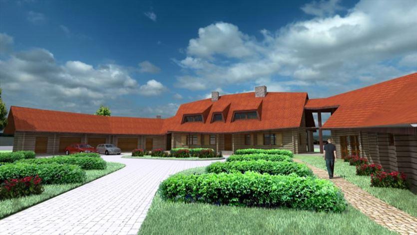 Oryginalne projekty budynków na podstawie potrzeb Klientów, Pro Amar sp. z o.o., Bydgoszcz