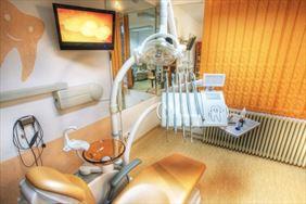 gabinet dentystyczny, Gabinet stomatologiczny i laboratorium protetyczne Sylwia Gruss i Katarzyna Gruss, Bydgoszcz