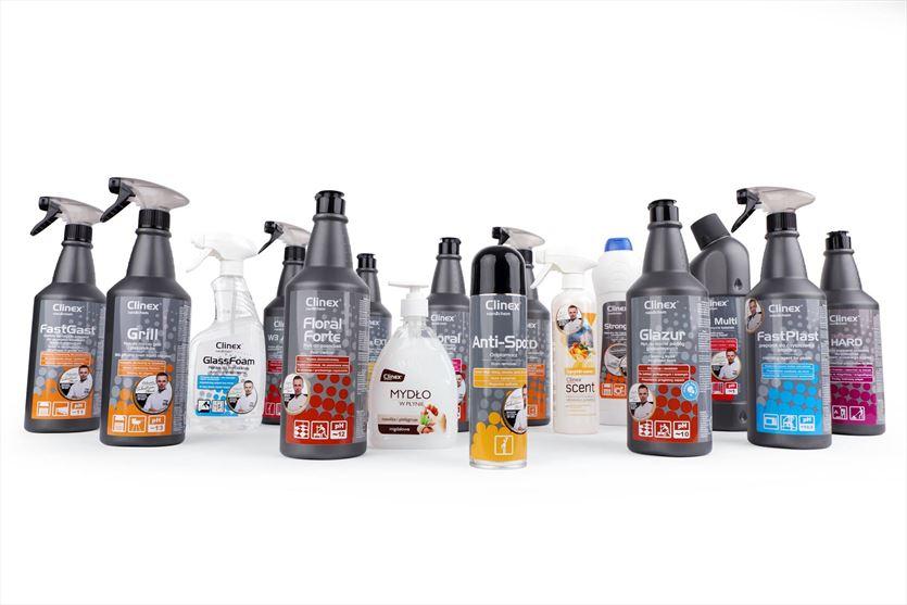 Usługi porządkowe oraz sprzedaż chemii czyszczącej, Tuden sp. z o.o., Toruń