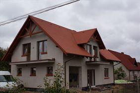 prace dekarskie, Tom-Bud Ciesielstwo dekarstwo budowa domów, Bydgoszcz
