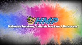 malowanie proszkowe, HMP Rafał Oczko Malowanie Proszkowe, Lakiernia Proszkowa, Piaskowanie ., Chełmża