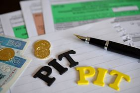 rozliczenie roczne podatku, Biuro Rachunkowe Maria Hilla, Gdynia