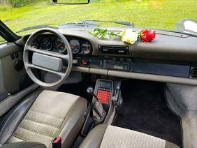 wnętrze porsche, Classy Wedding Cars, Rębiechowo