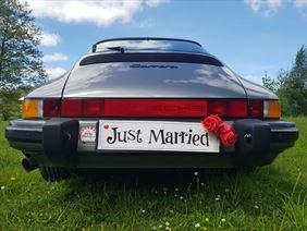 rejestracja, Classy Wedding Cars, Rębiechowo