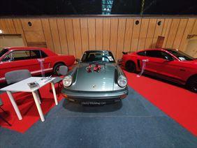 porsche, Classy Wedding Cars, Rębiechowo