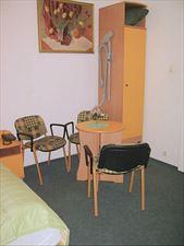 pokoje gościnne, Jolanta Janowicz Bursztynek, Gdynia