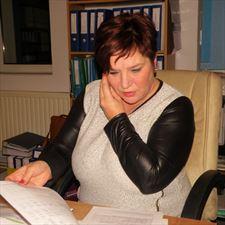 pracownik 2, Private Business Biuro rachunkowe Dorota Michalik, Gdańsk