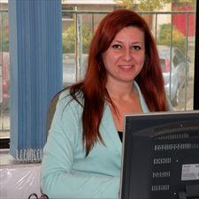 pracownik 5, Private Business Biuro rachunkowe Dorota Michalik, Gdańsk