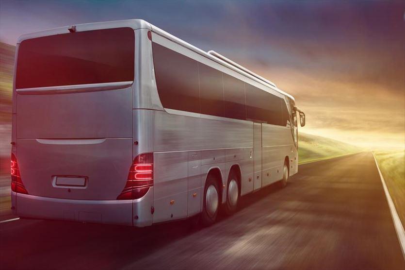 Wynajmujemy autokary i busy, Andrzej Lis Usługi przewozowe, Sierakowice