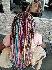 pielęgnacja włosów po keratynowym prostowaniu, Afro Salon Kamila Strużyńska-Peno, Chojnice