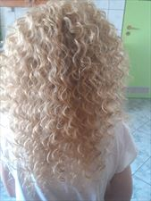 doczepianie włosów, Afro Salon Kamila Strużyńska-Peno, Chojnice